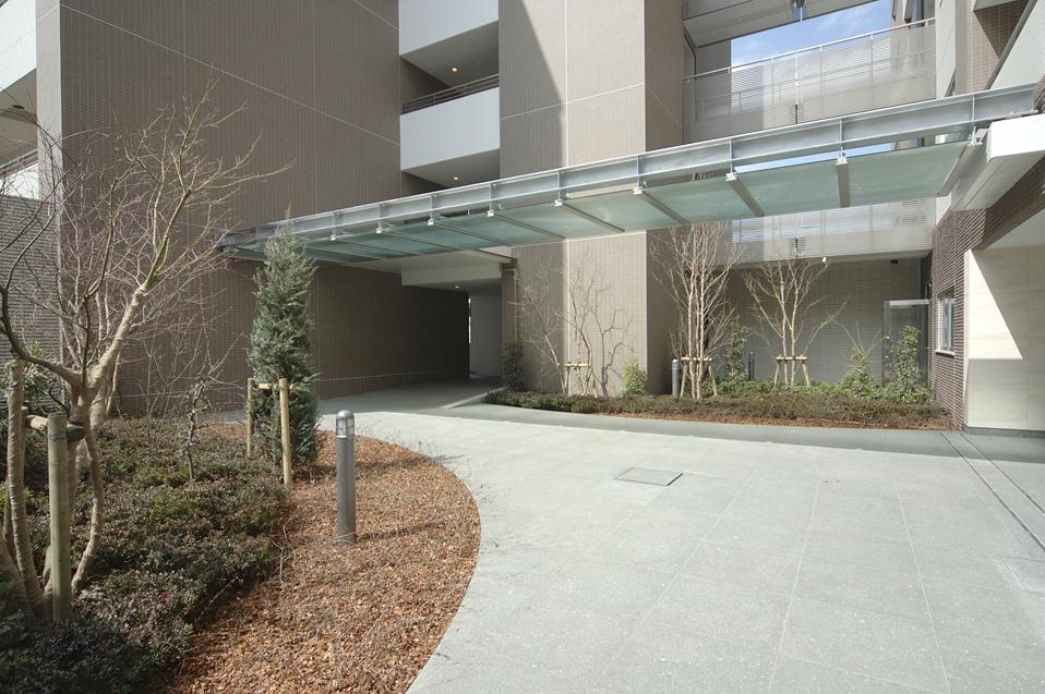 板橋 ガーデン