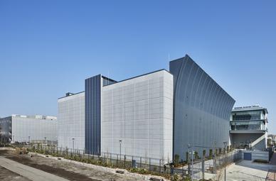 NTTファシリティーズ:一級建築...