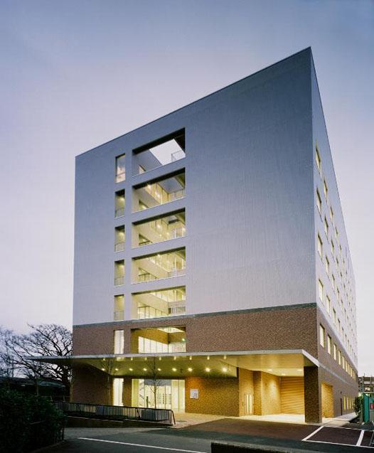 東京大学地震研究所1号館 | NTT...